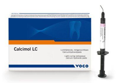 Pasta Protectora Calcimol LC