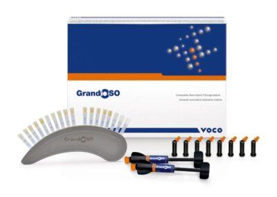 Material de Restauración GrandioSO