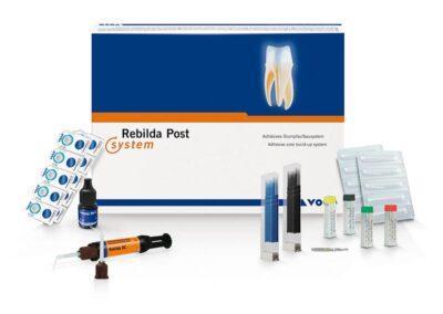 Rebilda Post System