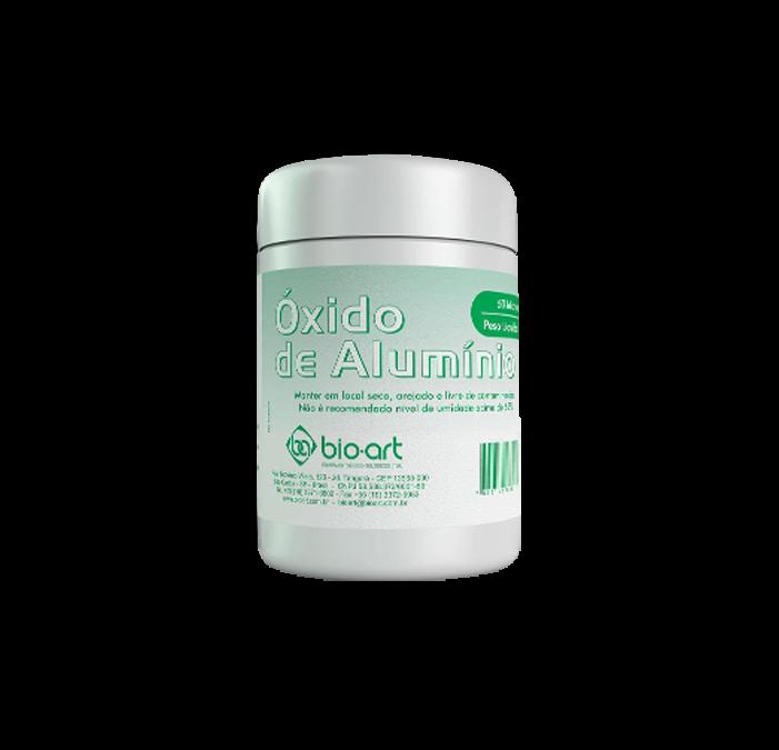 Óxido de Aluminio Bioart