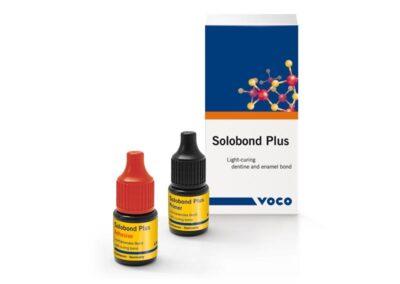 Adhesivo Solobond Plus
