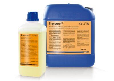 Limpiador Líquido Concentrado Traypurol