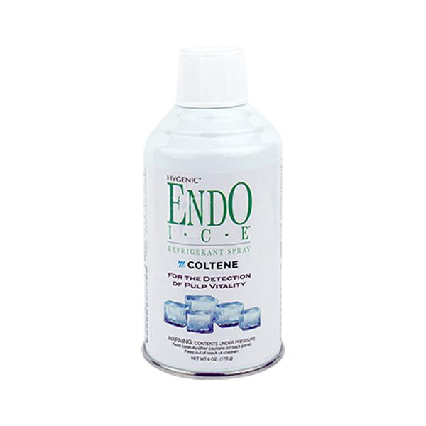 Refrigerante en Spray Endo Ice