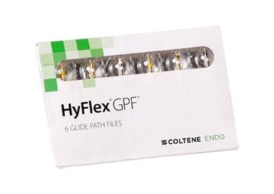 Limas Endodónticas HyFlex GPF