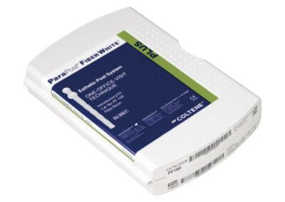 Kit de Postes Blancos ParaPost Fiber White