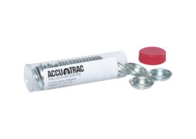 Sistema Accu-Trac para Muñones