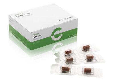 Esponja Hemostática Gelatamp