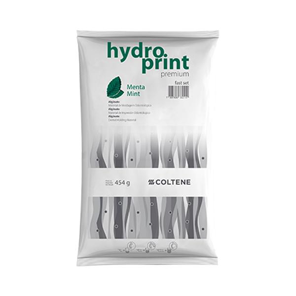 Alginato Hydro Print