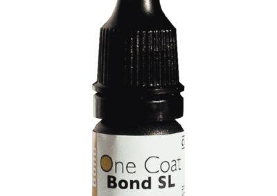 Adhesivo para Resina One Coat Bond SL