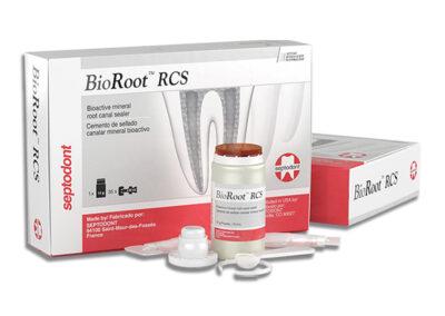 Sellador Endodóntico BioRoot RCS