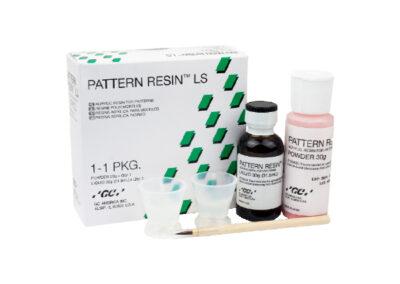 Resina Acrílica Autopolimerizable Pattern Resin LS