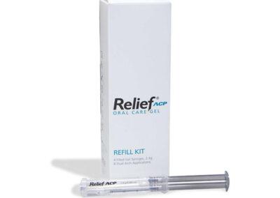 Gel Desensibilizante Relief ACP para Kit Zoom!