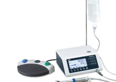 Motor Surgic Pro LED para Implantes y Cirugía