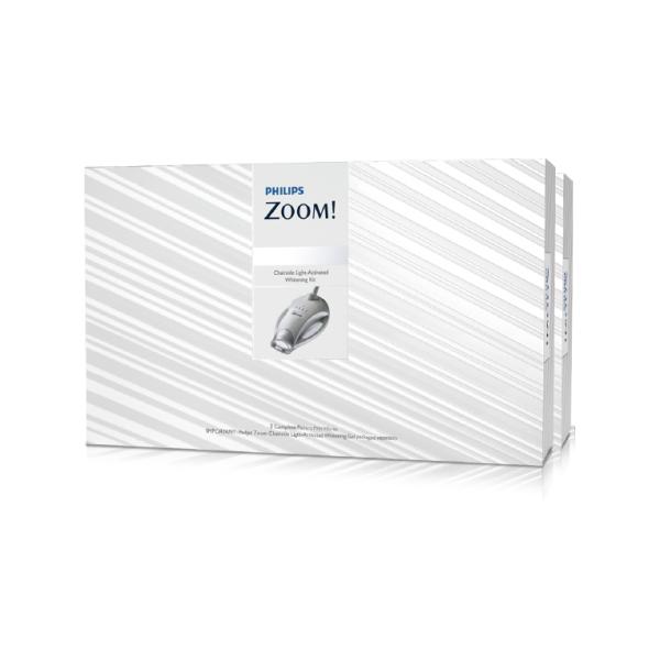 Kit Zoom! WhiteSpeed para Blanqueamiento Dental con Lámpara LED