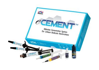 Sistema de Cementación eCement